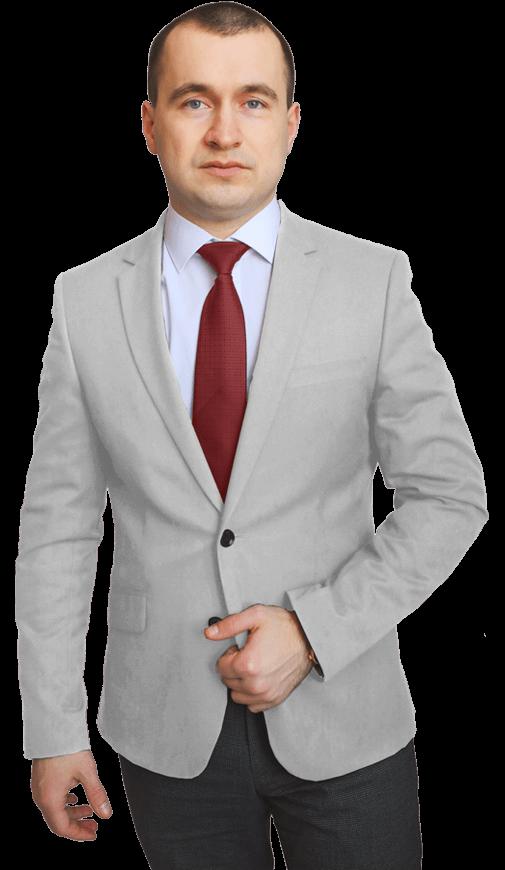 Вячеслав Дериглазов