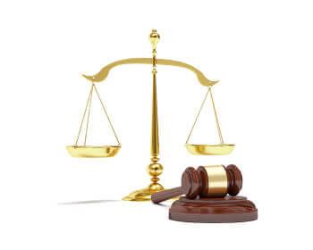 Составление и подача заявления в суд