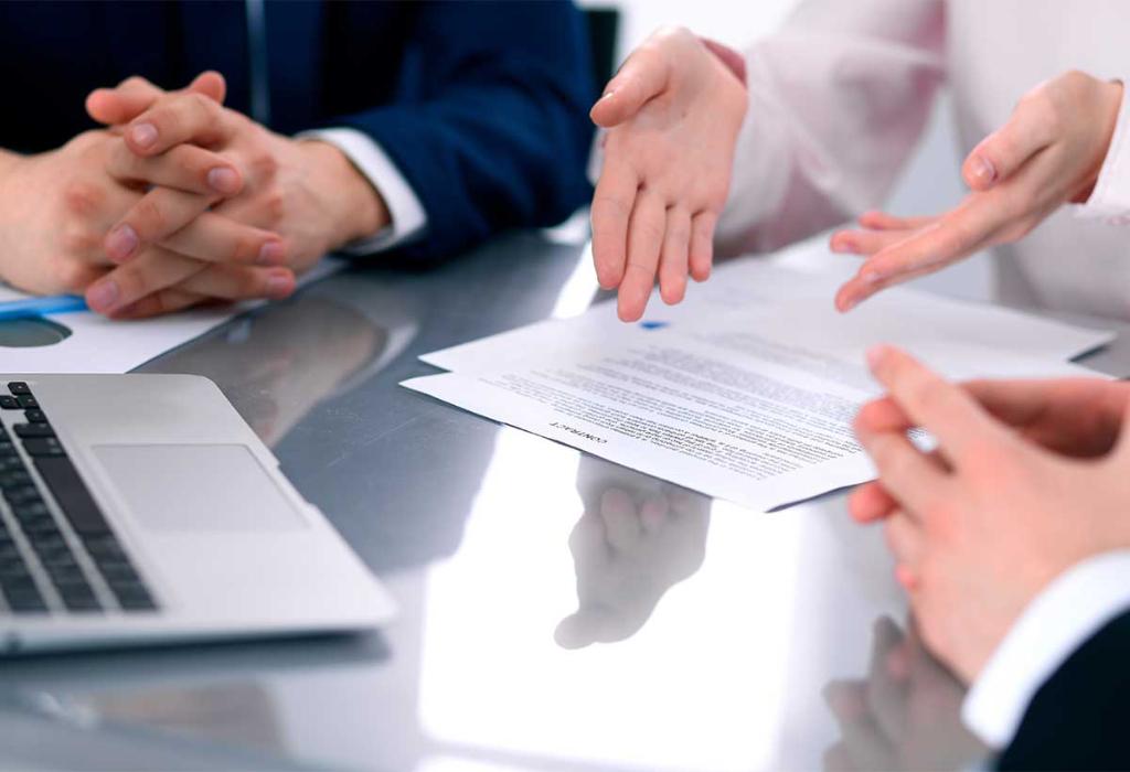 Добились отсрочки исполнения обязательств по договору займа