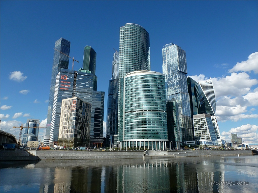 Открытие офиса Компании в г. Москва!!!