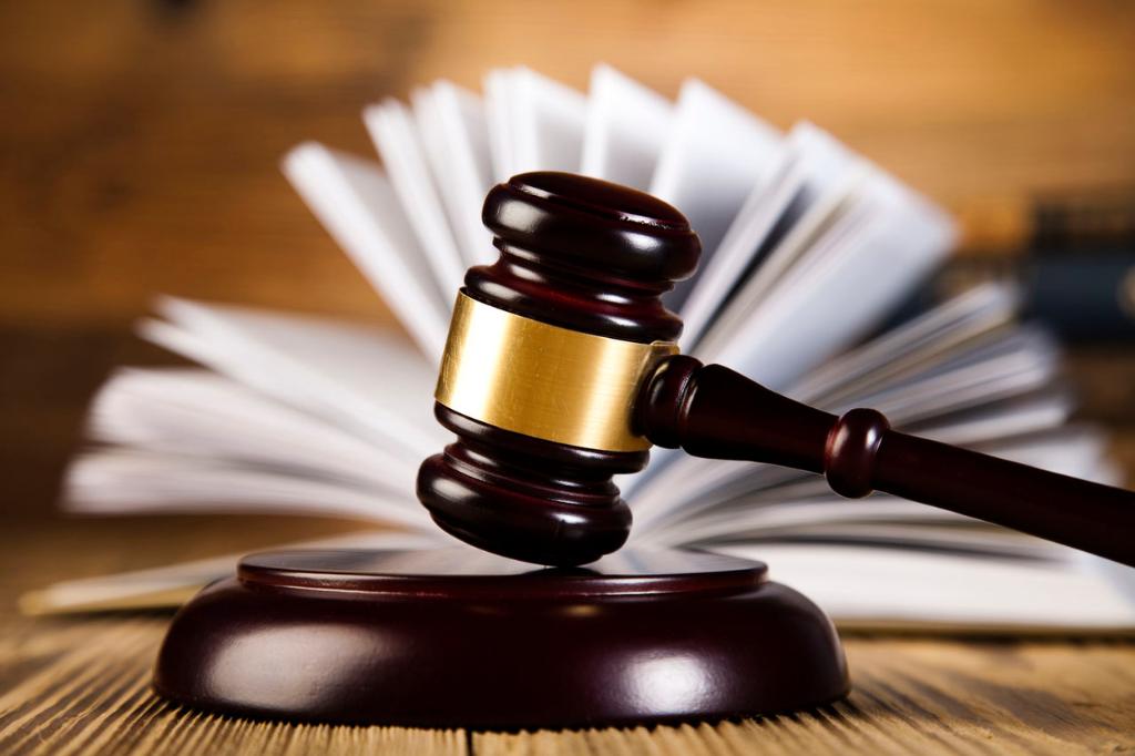юридическая компания правовая защита