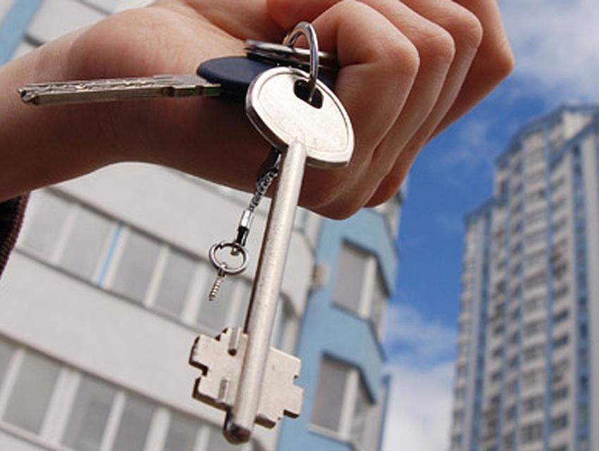 Юристы города Кемерово помогли сироте получить жилье!!!