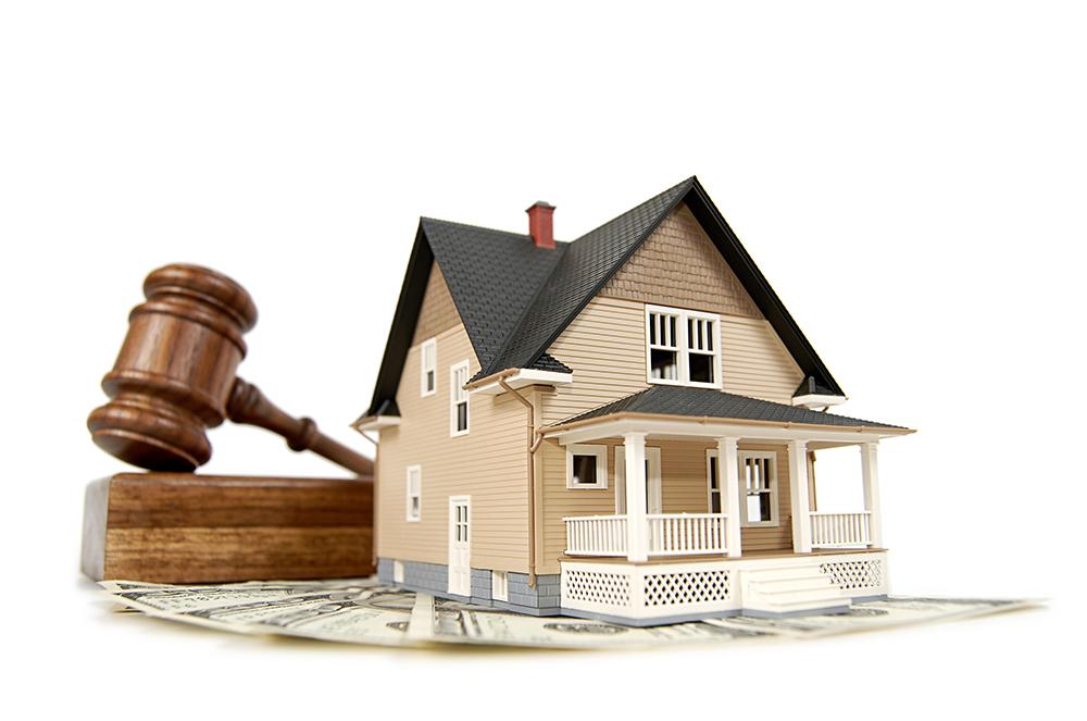 Возможно ли обязать продать долю в недвижимом имуществе