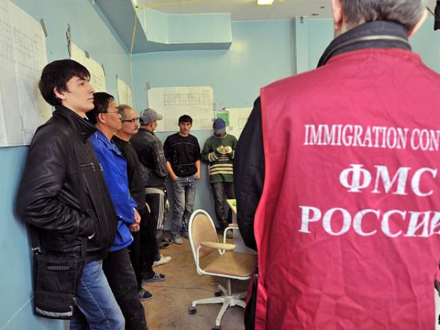 Приключение иностранца в России или как победить в споре с УФМС