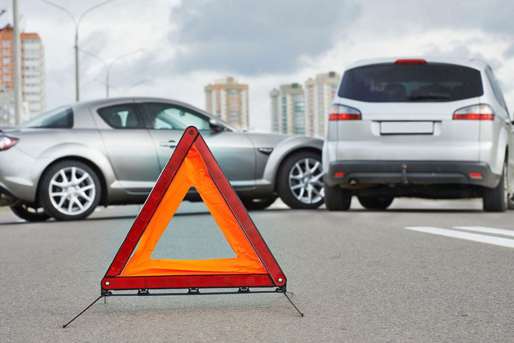 Сотрудники ГИБДД были обучены правилам дорожного движения в суде!