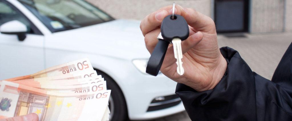 Положительные тенденции признания купли-продажи транспортного средства мнимой сделкой