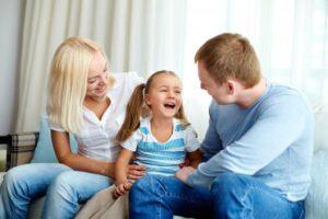 «Мировое соглашение» – лучший результат решения  семейного конфликта, если дело касается ребенка!