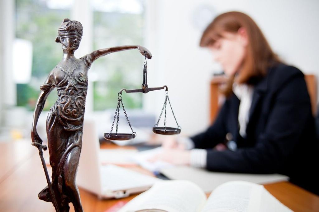 «Судья не поверила в юридическую неграмотность недовольного клиента»