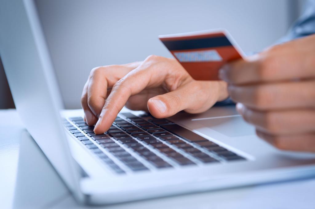 Обман покупателей в интернет-магазине