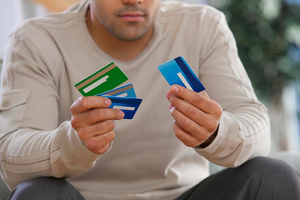 Очередной долг банкрота списан