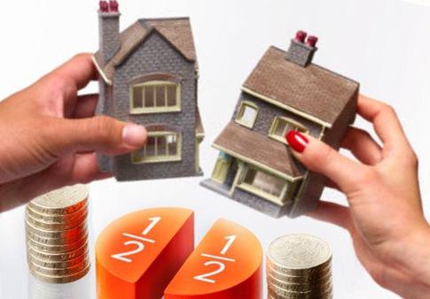 Выделение в натуре доли из общей долевой собственности на домовладение