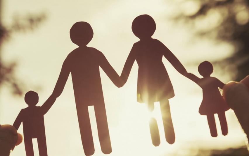 ЕЦЗ на страже семьи