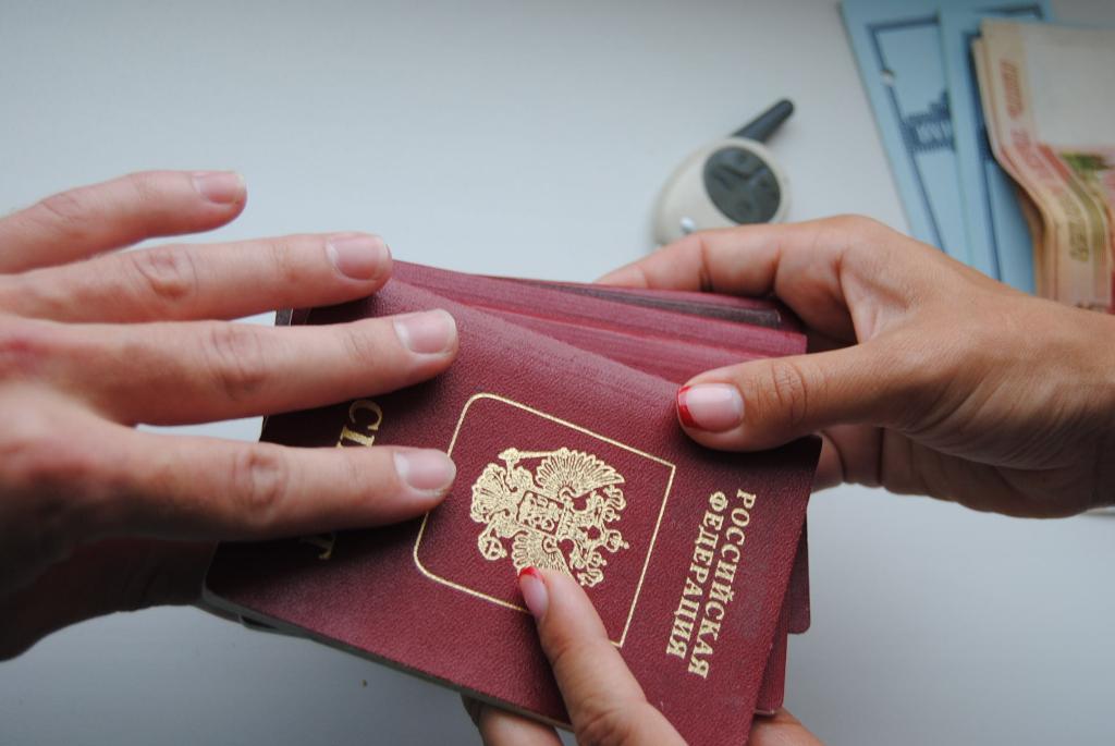 Можно ли получить гражданство, если на территории РФ проживал с 1991 года, не оформляя его?