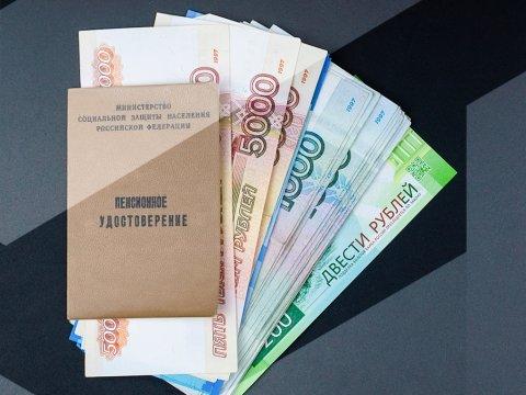 Защита пенсионных прав граждан: увеличение размера пенсии на 6 тыс.руб.