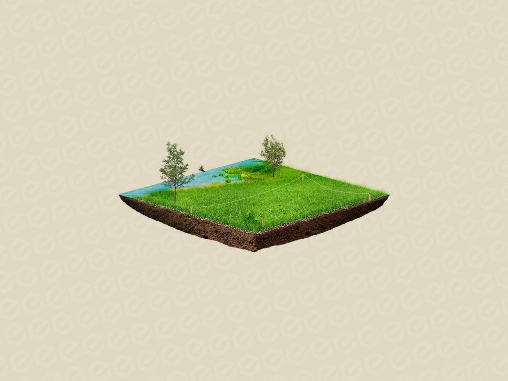 Восстановление права собственности на землю... После ее продажи