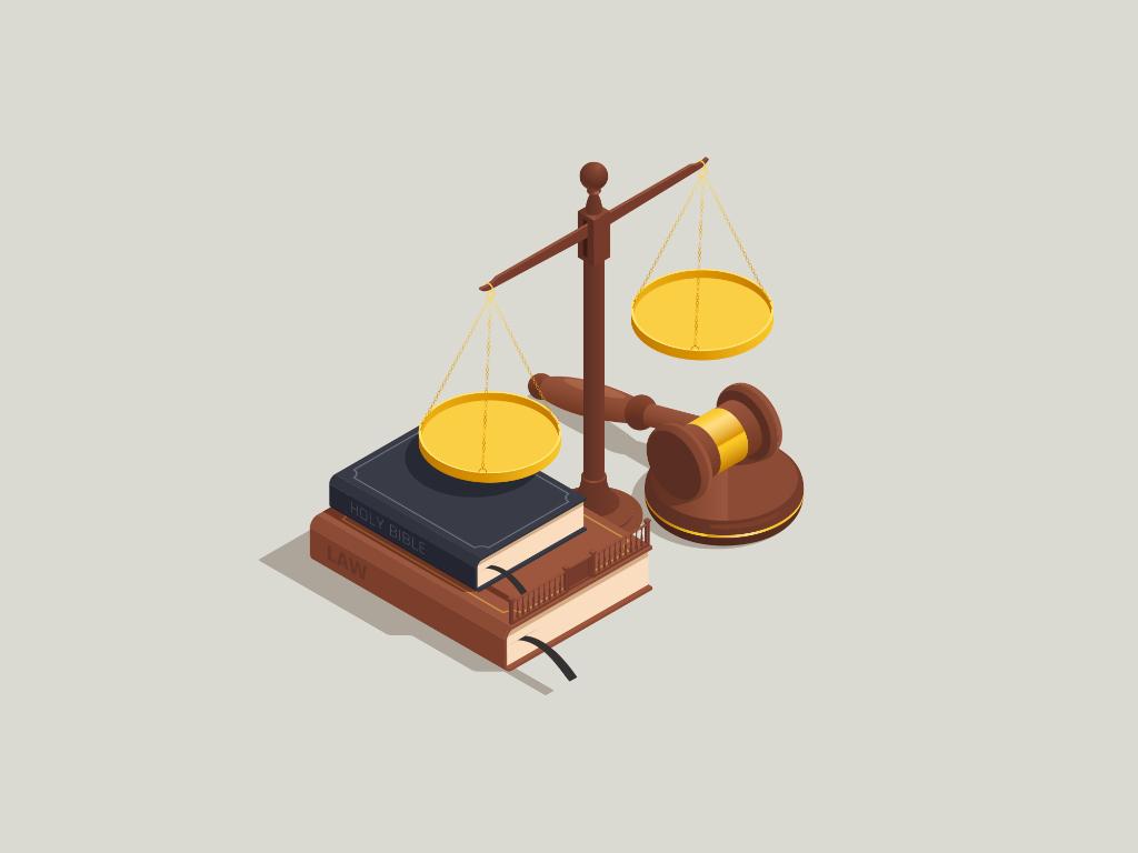 Дело о списании задолженности по причиненному ущербу путем совершения преступления