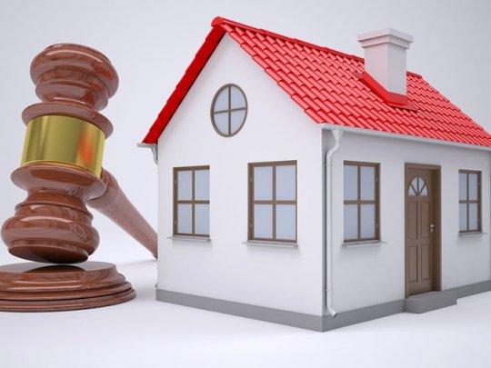 Юристы г. Кемерово спасли ½ долю в единственном жилье!!!