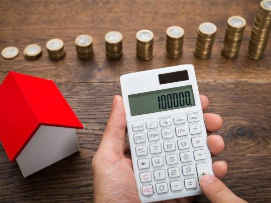 Ключи от квартиры и деньги в придачу