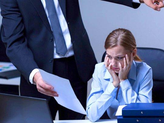 Незаконное увольнение Работника. Причины, последствия!