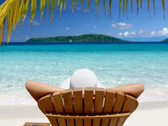 Отпуск должен быть приятным!