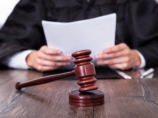 Судья не поверила в юридическую неграмотность недовольного клиента