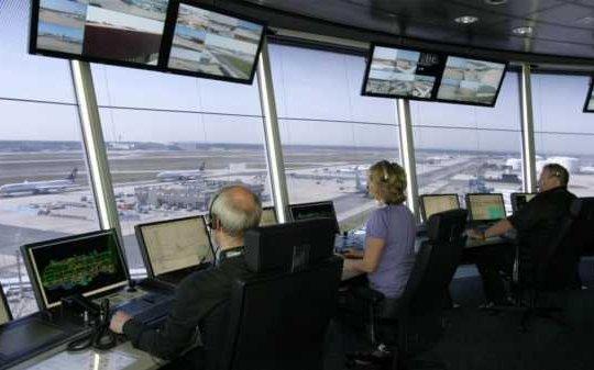 Досрочная пенсия авиадиспетчеру