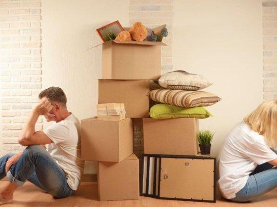 Исполненные обязательства супругов разделу не подлежат!