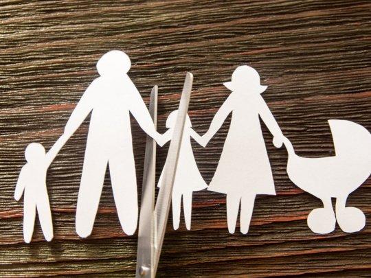 Юристы компании защитили права матери в суде!