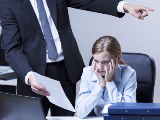 Работник не всегда прав, но ораторское искусство не подводит