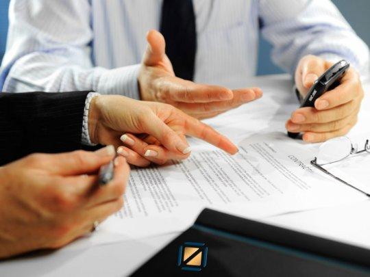 Pacta sunt servanda - договоры должны соблюдаться