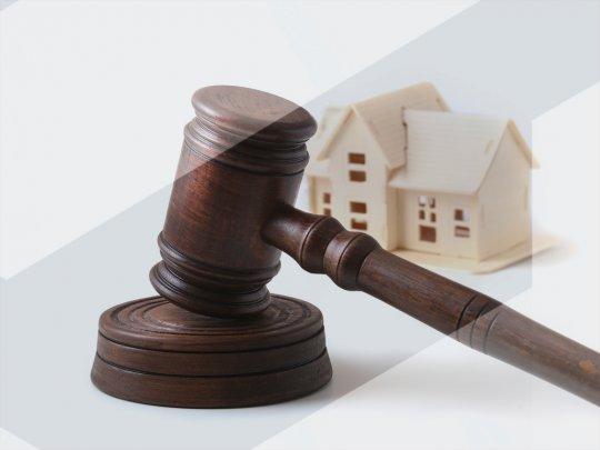 Как оформить право на наследство по закону, если наследодатель не зарегистрировал свое имущество должным образом?