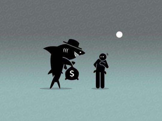 Юрист уменьшил сумму процентов, начисленных микрофинансовой компанией