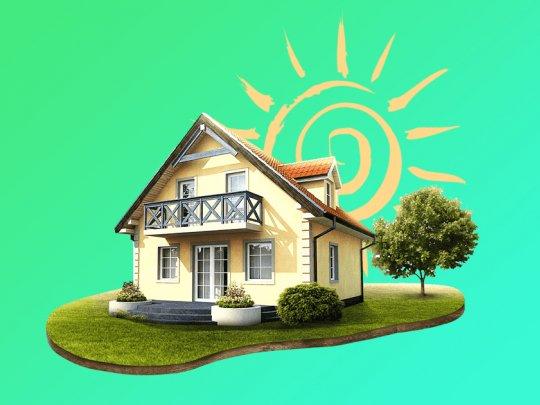 Дом на лесной полянке: можно ли строиться в лесном массиве