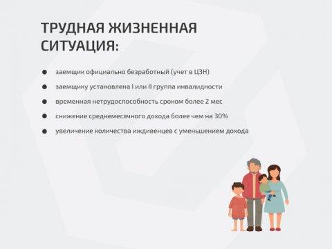 Новое в законах за август: ипотечные каникулы - 3