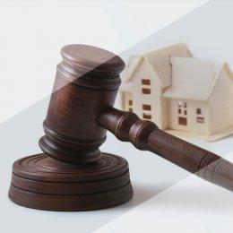 Как избежать реализации квартиры в залоге? История одного интересного дела