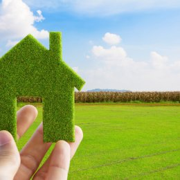 Как признать садовый дом жилым и зарегистрироваться в нем?